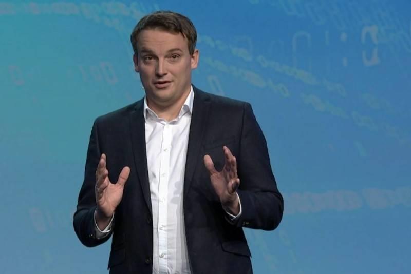 DSAGLIVE 2020 | SAP-CEO Christian Klein | IBsolution