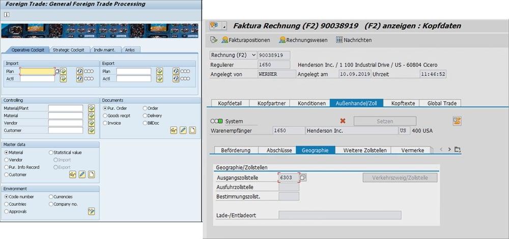 SAP ERP SD-FT   IBsolution