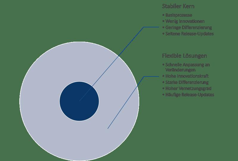Zweigleisige SAP-Service-Strategie