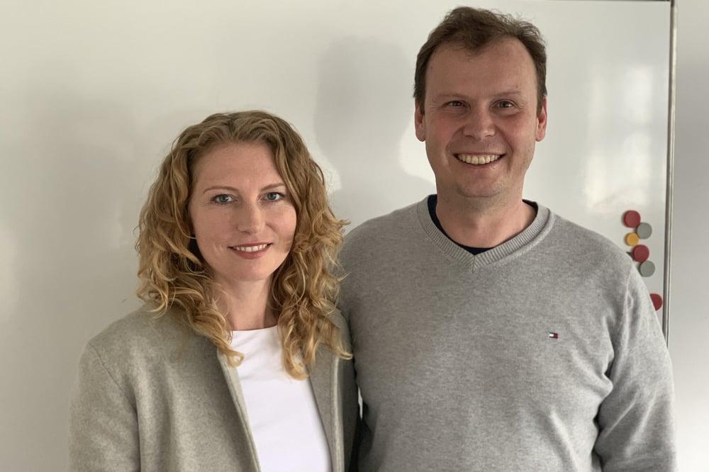 Annika Hoeltje Loren Heilig IBsolution