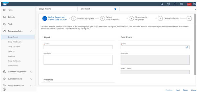Sales_and_Service_Cloud_Screenshot_Fiori_Client_IBsolution