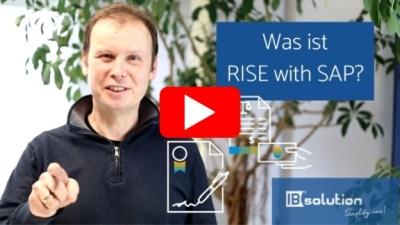 rise wirh SAP Video Loren Heilig Thumbnail