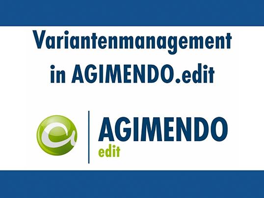 AGIMENDO.edit-variantenmanagement-in-agimendo.edit