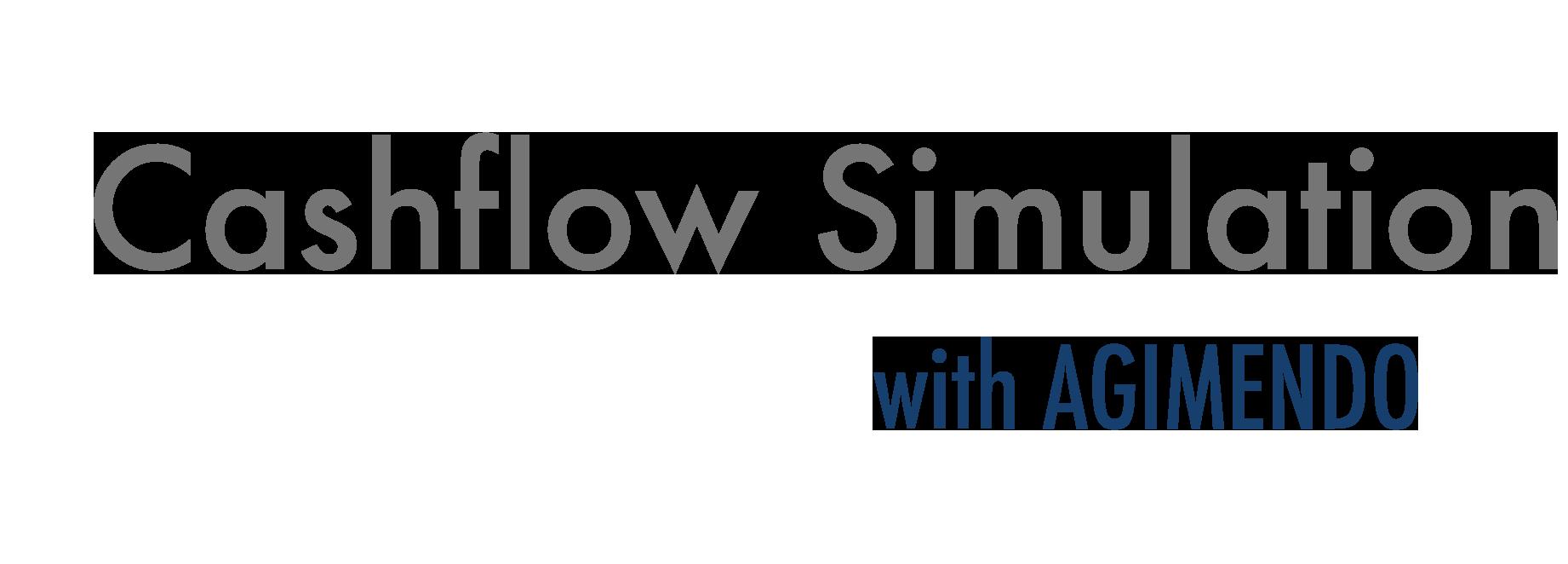 AGIMENDO.lösungen_cash-flow-simulation