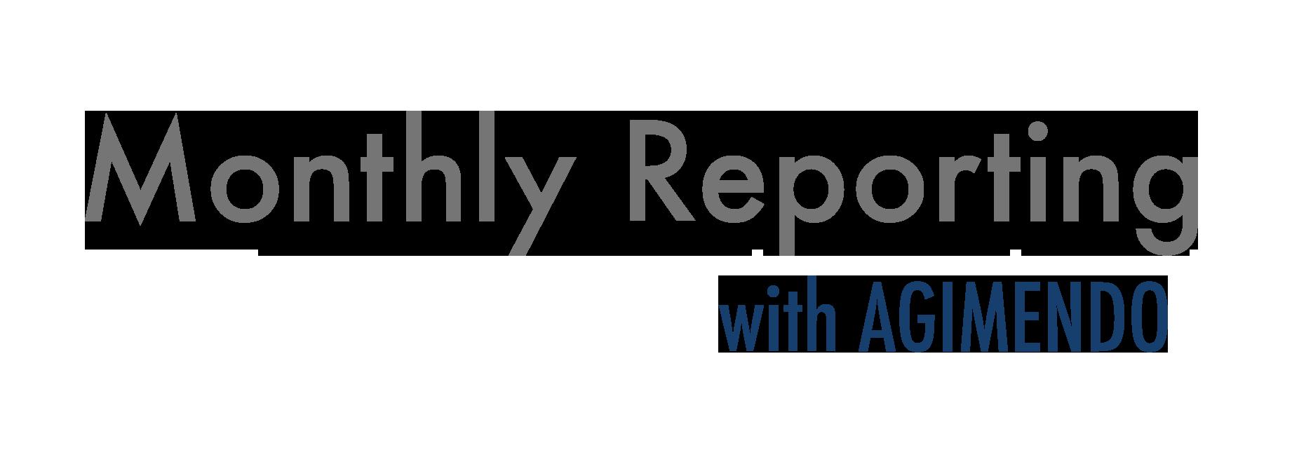 AGIMENDO.lösungen_monthly-reporting