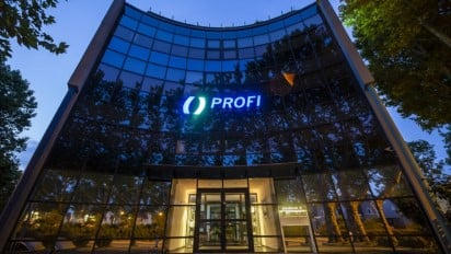 Success Story PROFI AG | IBsolution