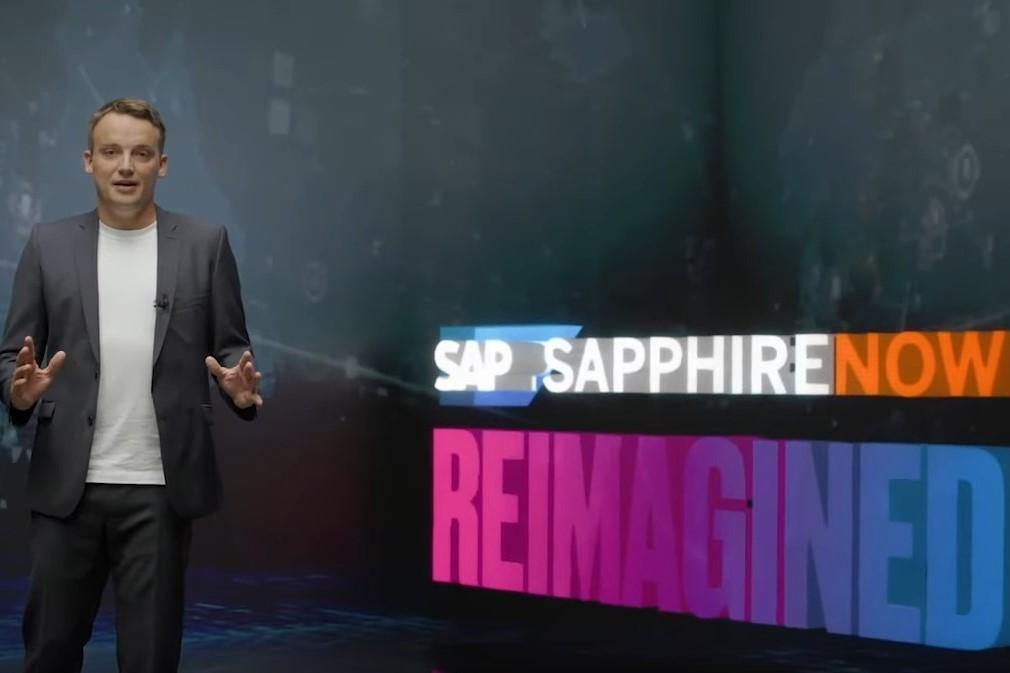 Sapphire Now 2020 Keynote Christian Klein | IBsolution