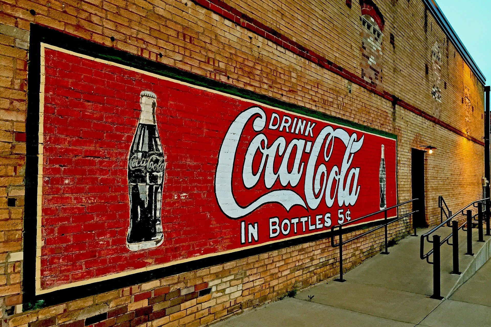 Coca-Cola IBsolution Success Story Stammdatenprozesse