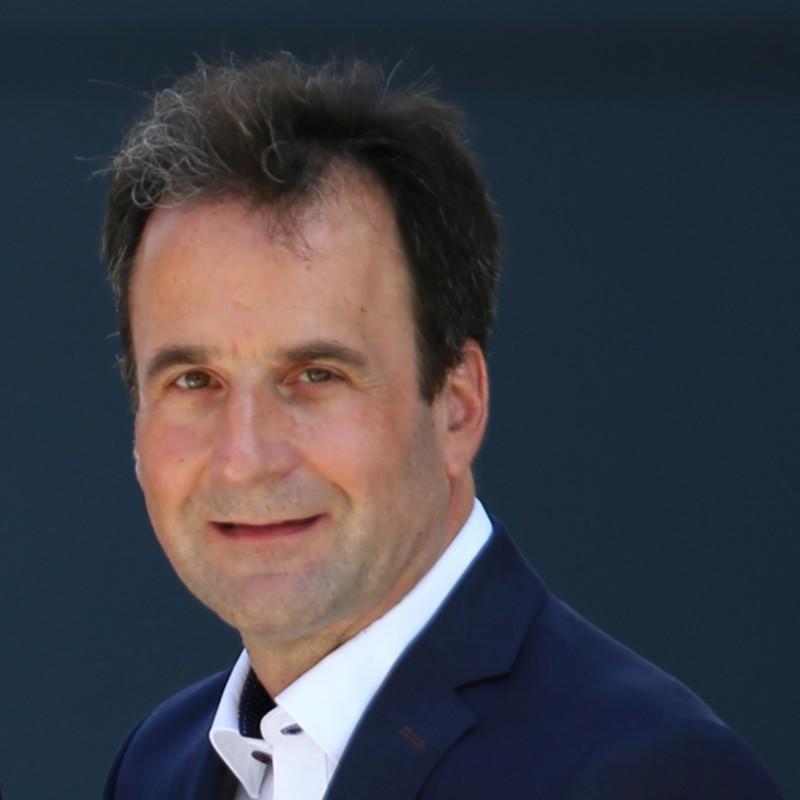 Oliver Donner IBsolution
