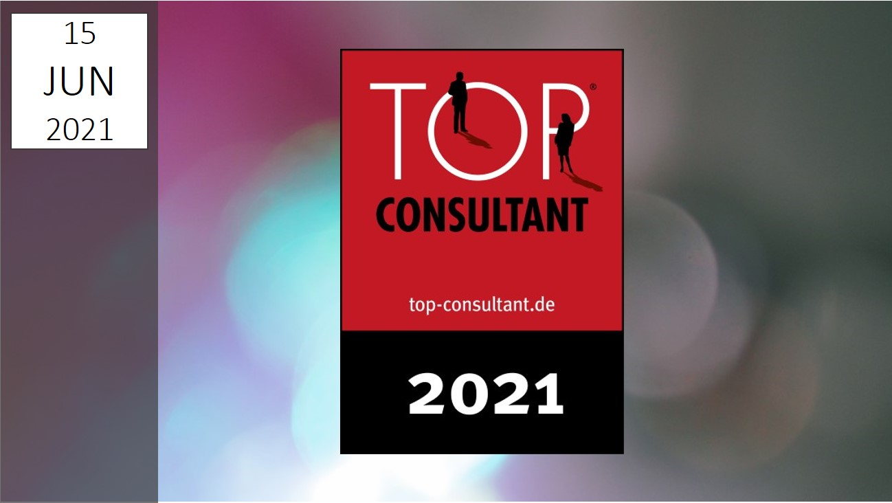 IBsolution Top Consultant 2021