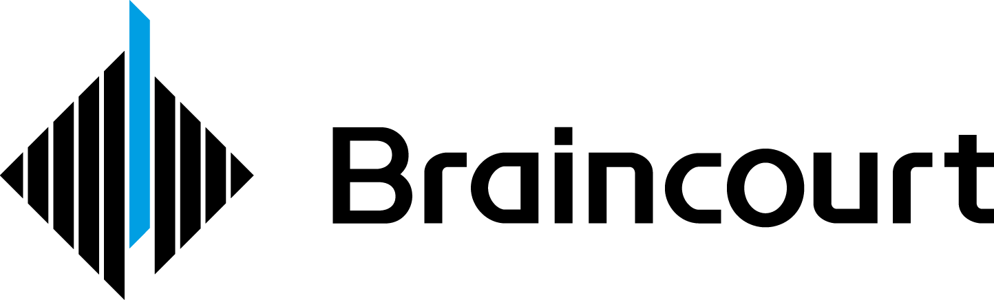 Logo Braincourt