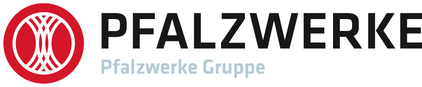 Pfalzwerke Aktiengesellschaft Logo