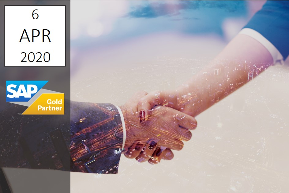 IBsolution SAP Gold Partner