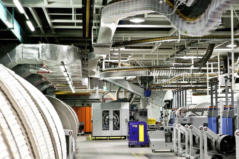 Pressedruck Augsburg IBsolution Success Story