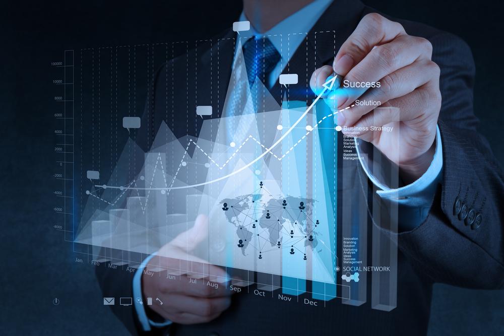 Business Intelligence & Analytics | IBsolution