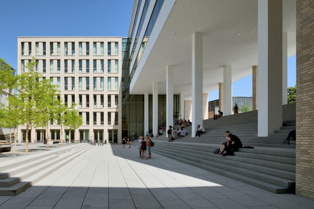 Technische Universität Darmstadt IBsolution Success Story