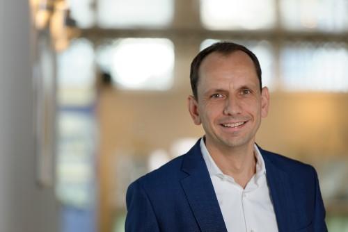 Tobias Lange CIO EagleBurgmann Germany IBsolution